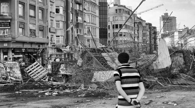"Filmkritik – ""Istanbul United"""