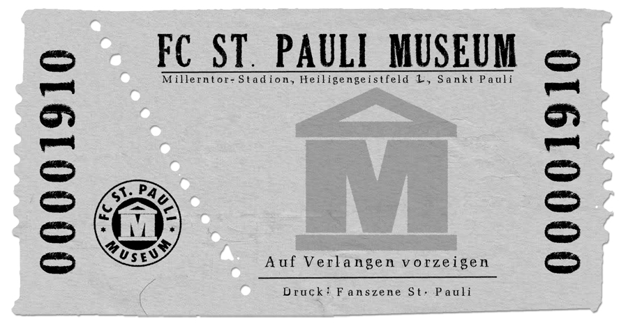 Ein Museum für Sankt Pauli