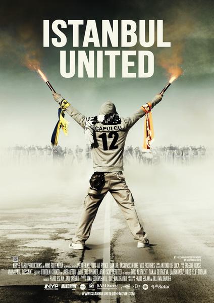Kinoplakat Istanbul United