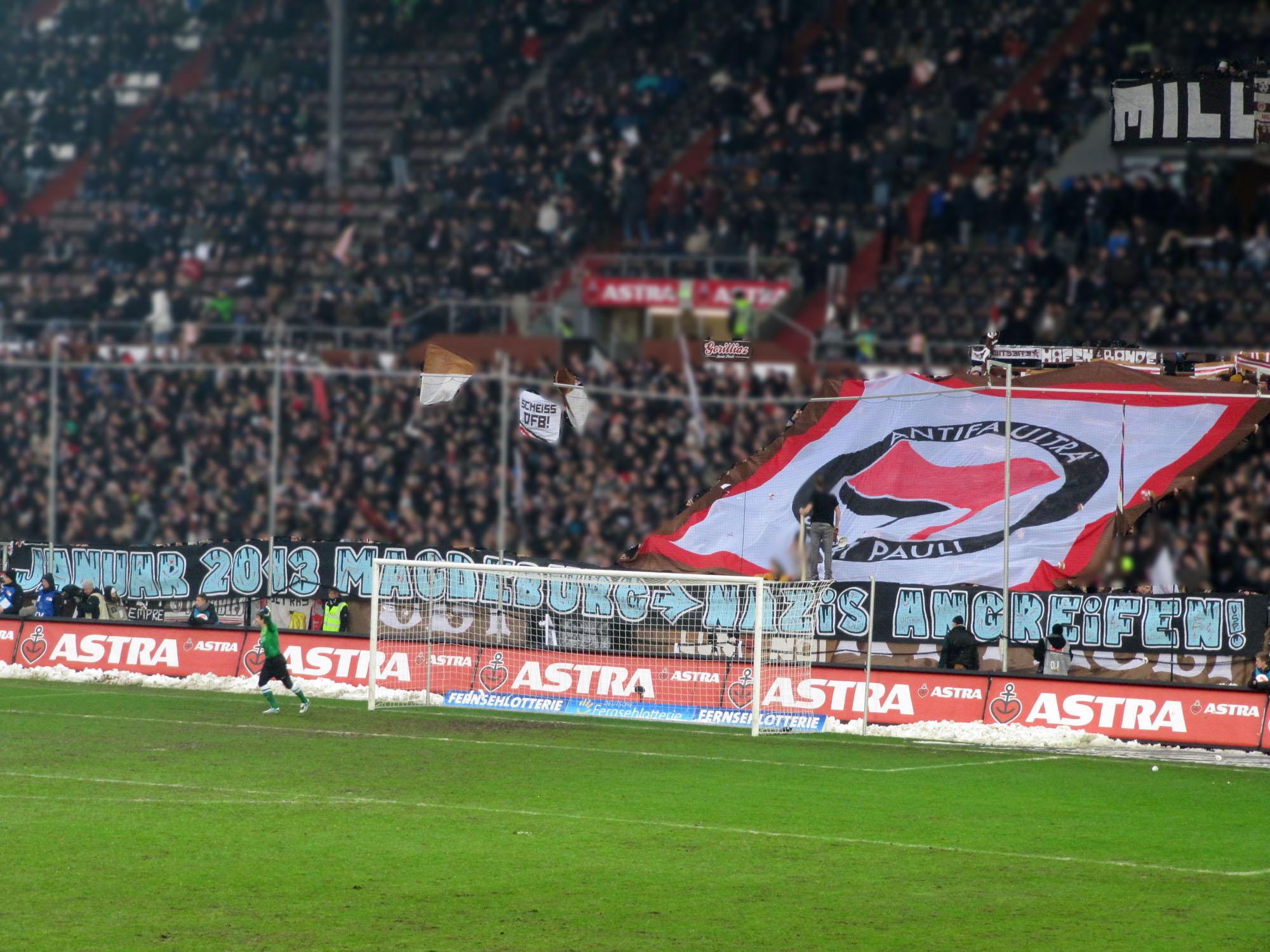 12. Januar 2013: Naziaufmarsch in Magdeburg verhindern!