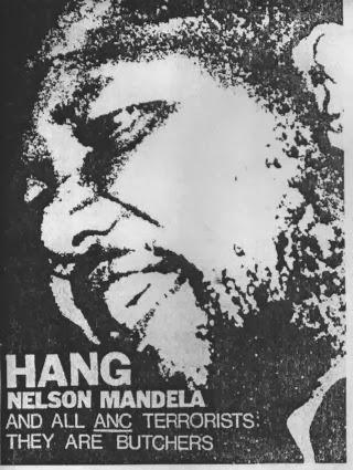 Madiba und die Heuchler